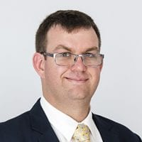 Hamish Proctor - Senior Associate