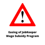 Changes to JobKeeper Payment & Coronavirus supplement for JobSeeker (1)