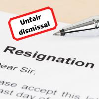Resignation 2
